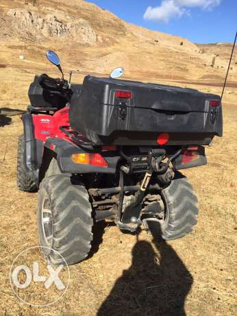 ATV khari2 for sale 400 cc