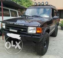 descovery 1996 off road