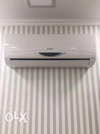 4 Air conditioners national