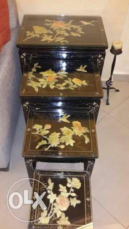 Beautiful Original Chinese table very good condition