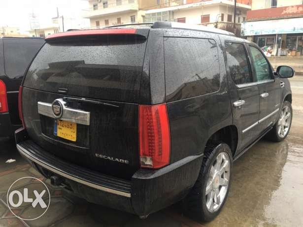 2008 Escalade fully loaded DVD Navigation7 seats *Today Arrival* البقاع الغربي -  4