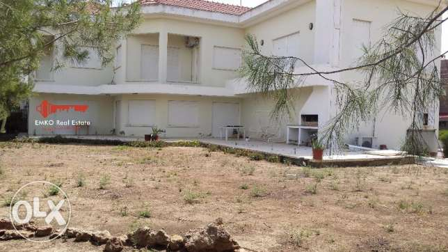 1,000m Villa in North Cyprus for Sale