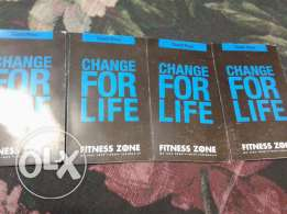 Guest pass for fitness zone hazmieh