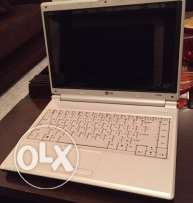 LG laptop for sale (Perfect Condition)
