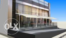 3D DESIGNER for your AWNINGS and store facades