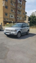 Land Rover Range rover sport 2007 supercharged