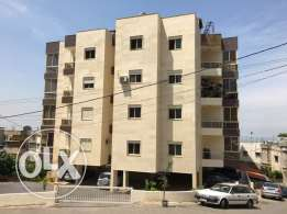 apartment for sale in hadath.