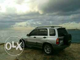 suzuki grand vitara 2002 full