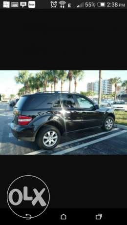 Mercedes ml 2006 for sale