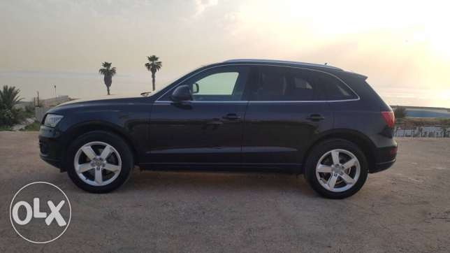 Beautiful Audi Q5 For Sale At An Excellent Price.