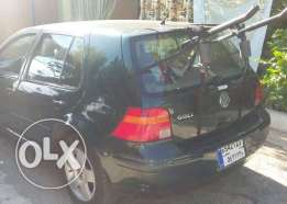 volkswagen golf great condition and clean