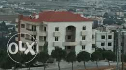 Apartment for rent in Ksara Zahle