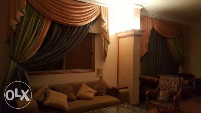 Beautiful apartment in mezher انطلياس -  1