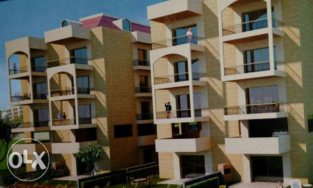Apartment for sale بعبدا -  1
