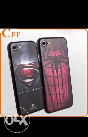 covers iphone 5-6-7