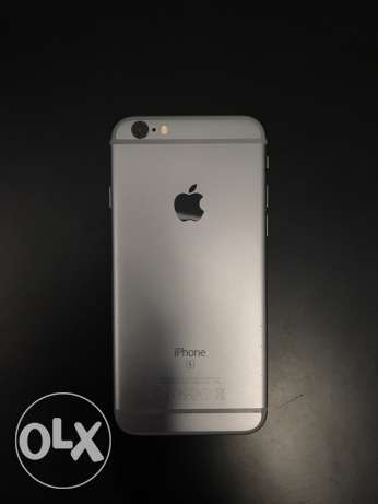 iPhone 6s 128 GB with 6 months warranty from CityCom جبيل -  1
