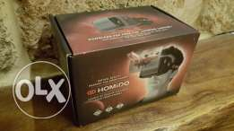 HOMIDO Virtual Reality Headset for all smartphones