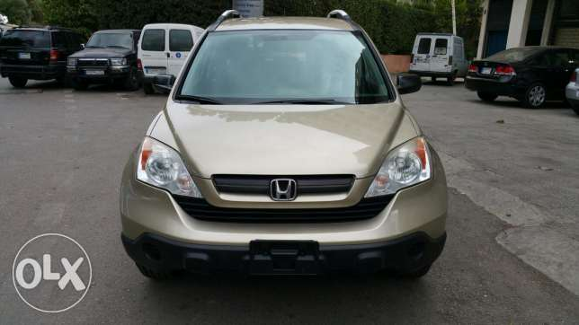 AutoTrading 2009 Crv Lx 4WD Just Arrived