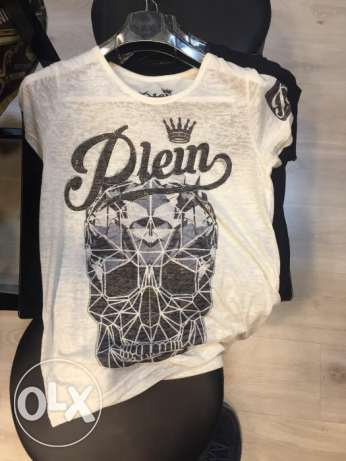 tichirt philip plein first choice made in espagne