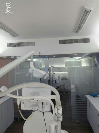 Dental clinics for rent in hamra