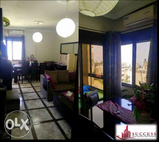 Decorated Apartment for Sale in BSALIM المتن -  2
