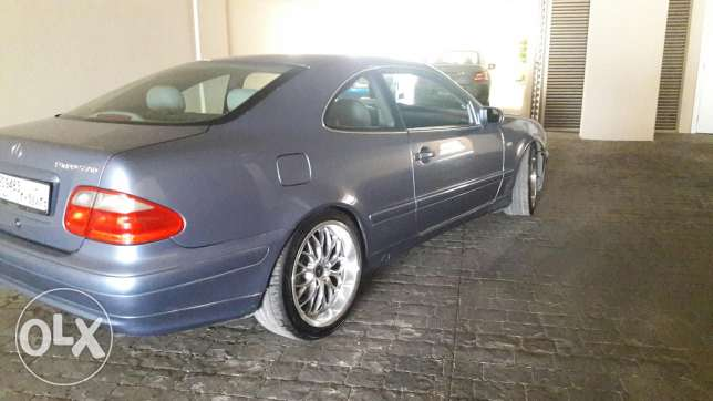 clk 230 for sale