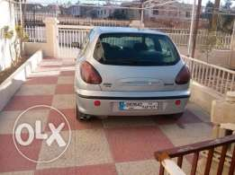 fiat car for sale / zahle