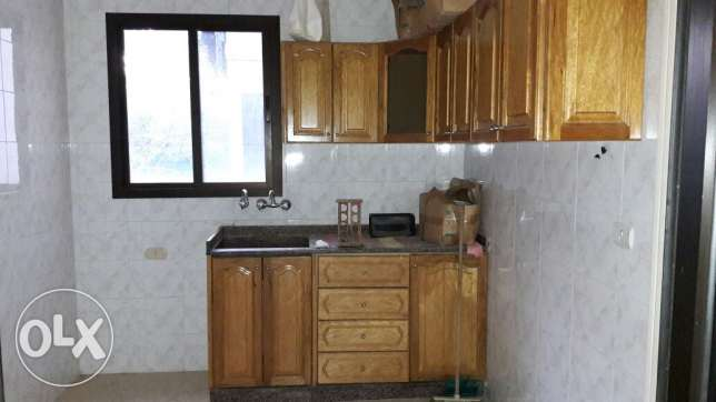 Home appartment 90 sqm, Harissa view, Aintoura Zouk