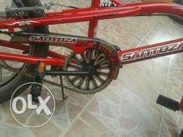 Santoza bicycle