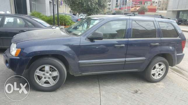 Grand Cherokee Limited Mint condition