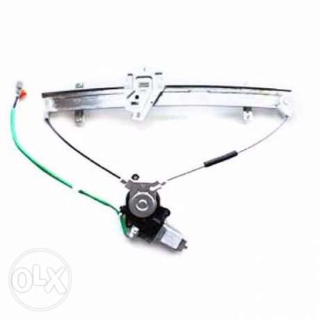 HONDA CIVIC TYC Window Regulator