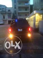 GMC envoy very clean car ma 3laya mekanek