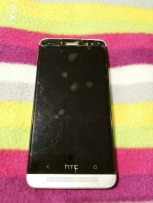 Htc One and htc evo 3D