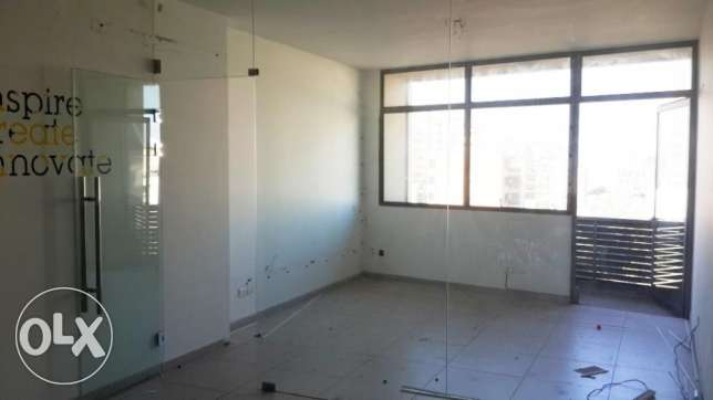 Office for rent in Jal el Dib SKY281