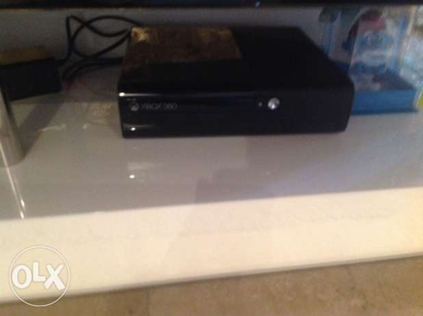 Xbox 360 m3adale ma3 13 games