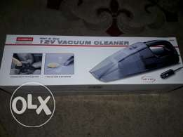 Hoover for car