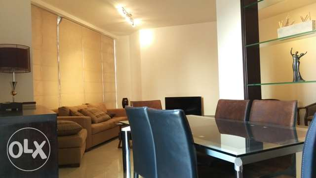 fully furnished apartment for rent in climonco beirut