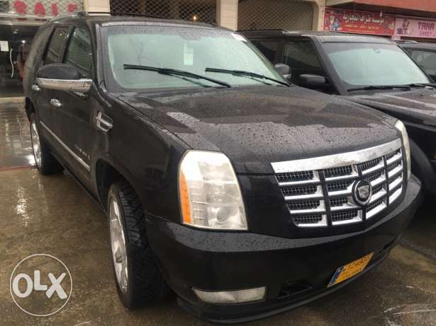 2008 Escalade fully loaded DVD Navigation7 seats *Today Arrival* البقاع الغربي -  2