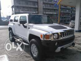 Hummer H3 full option clean carfax 2008