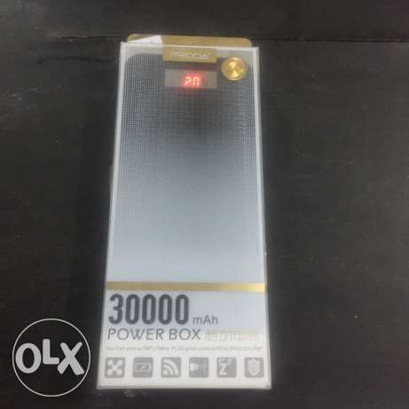 power bank proda 30000mha chechi batreyi