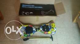 Airboard like new used 1 day only !! .. made in germany