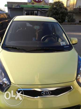 Kia for sale قرنة الحمرا -  3
