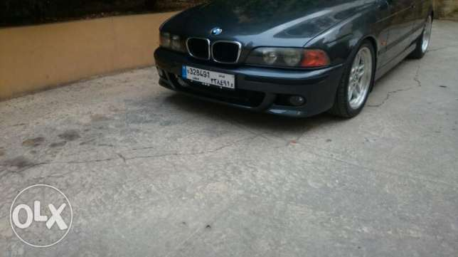 BMW look m5