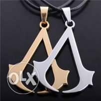 Assassins creed necklaces