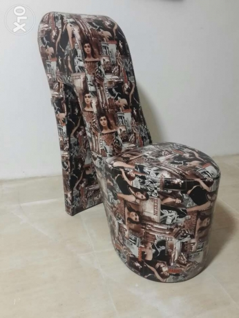 Furniture brand new, Marilyn Monroe high quality chairs for homes, off