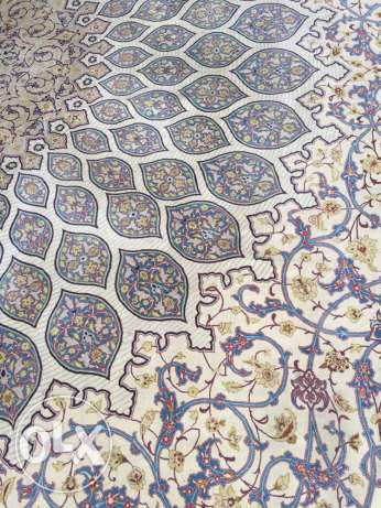 Very rare and precious carpet for sale ASK FOR FINAL PRICE