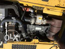 Komatsu 29p nlc serie 8 very good condition