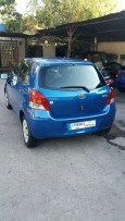 For sale toyota yaris like new