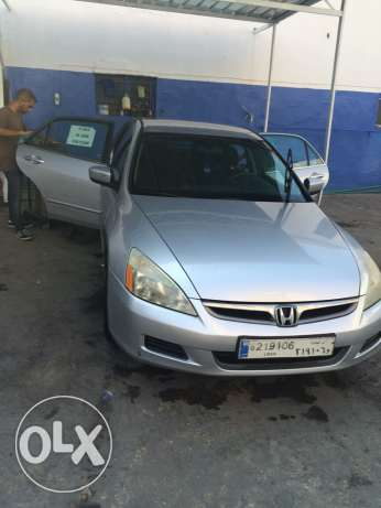 honda accord 9700$ model 2006