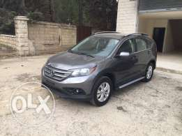 Crv 2014 /8000 Mille for sale